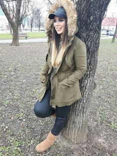 Ugg boots cozy outfit