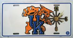 "1 , Quartz Clock, on, "" KENTUCKY, WILDCATS "", Metal Sign,,31B6.2,,,SHIPPED USPS,,, ASTRODEALS,http://www.amazon.com/dp/B00FQLZN5K/ref=cm_sw_r_pi_dp_v-9btb0ZMPGWH8NV"