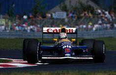 Williams FW14 1991