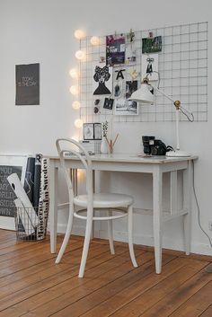 #FridayForecast: Workspace Style http://lcknyc.com/1oxNam4