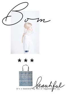 """bom"" by oanacorina ❤ liked on Polyvore featuring women's clothing, women's fashion, women, female, woman, misses and juniors"