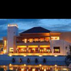 Fairmont Mayakoba....if you haven't been there...get there...
