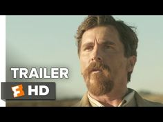 The Promise Official Trailer 1 (2016) - Christian Bale Movie - YouTube