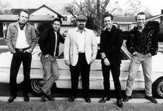 The Blasters. Dave & Phil Alvin. Plus John Bazz, Gene Taylor & Bill Bateman!