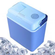 Comprar nevera portátil Tristar KB7224 24 L al mejor precio. Nevera de peso ligero. Ideal para la playa o el camping. Capacidad de 24 L. Adecuada para botellas de 2L.Características:Capacidad:...