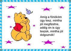 Winnie The Pooh, Disney Characters, Fictional Characters, Feelings, Funny, Happy, Winnie The Pooh Ears, Funny Parenting, Ser Feliz