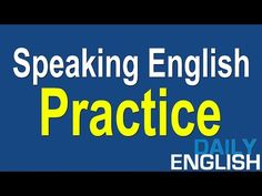 400 ENGLISH QUESTIONS AND ANSWERS. Learn English Speaking practice. Learning English Conversation - YouTube