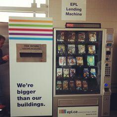Edmonton Public Library