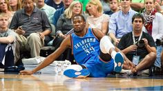 One of the best players in the NBA is sidelined by a Jones fracture. What is the injury and how will it affect reigning MVP Kevin Durant?