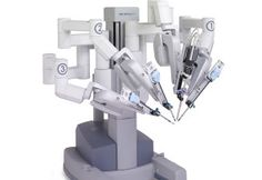 Robotic Surgery Los Angeles #roboticsurgery #colorectalsurgery