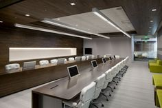 cWakely113124 700x466 Inside Adobes Reinvented Global Headquarters Like the meeting room, but as a large tech company; not quite as creative as the #googles and #Apple #offices.