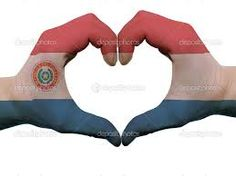 Resultado de imagen para paraguay bandera