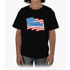 I Miss Obama Flag Young T-Shirt