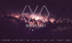 XOXO From EXO Planet HD Wallpaper