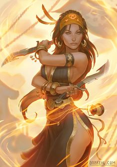 Dragon Ball, D&d Online, Childhood Stories, Pirate Art, Fire Dancer, Bob, Marvel, Wizards Of The Coast, Fantasy Artwork