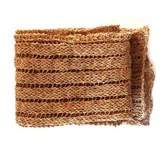 Promotional #Offer! Scarf in Cork Mesh  Unique and Exclusive Design  - FREE SHIPPING WORLDWIDE / Unisex - Vegan Eco-Friendly Christmas Gift Idea is available at $96.50 https://www.etsy.com/listing/184781551/scarf-in-cork-mesh-unique-and-exclusive?utm_source=socialpilotco  #accessories #scarf
