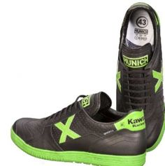 #Chaussures Kawasaki Racing Team
