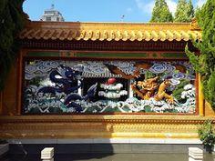 Australia Trip: Chinese Garden of Friendship, Darling Harbour (part Australia Trip, Darling Harbour, Chinese Garden, Friendship, Painting, Art, Art Background, Painting Art, Kunst
