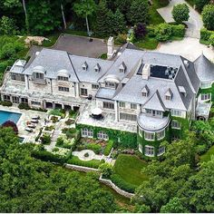 Via: @unique.luxury. No matter how many times you have failed in the past always remember this important fact: Your Past Does Not Dictate Your Future. Tag your photos & videos with #IGMansions Mansion-Homes.com is Mega mansions celebrity dream homes mansion houses & luxury real estate