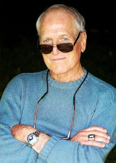 Paul Newman  Date of Birth 26 January 1925, Shaker Heights, Ohio, USA  Date of Death 26 September 2008, Westport, Connecticut, USA (lung cancer)