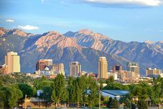 25 Reasons To Move To Salt Lake City This is your insider's guide to everything that makes Salt Lake City wonderful.