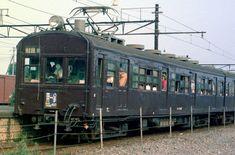 旧形国電編 73形 クモハ73187(南ヒナ) 1975.9.13淵野辺 78.7.15付廃車(南・東神奈川電車区)