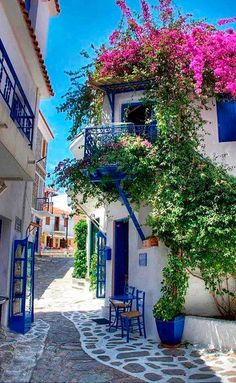 Skiathos Island, Greece - 20 Incredibly Gorgeous and Underrated Travel Destinations Places Around The World, The Places Youll Go, Places To See, Around The Worlds, Places To Travel, Travel Destinations, Travel Tips, Turkey Destinations, Travel Tourism
