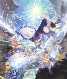 Pokemon Mew, Pikachu Art, Pokemon Eeveelutions, Pokemon Comics, Pokemon Cards, Pokemon Backgrounds, Cool Pokemon Wallpapers, Cute Pokemon Wallpaper, Pokemon Fusion Art