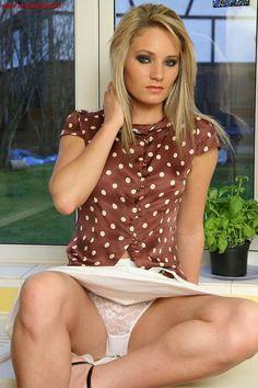 upskirt panties Best