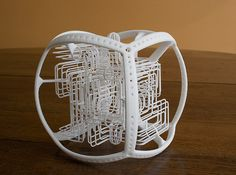 3D Maze 3d printed                                                                                                                                                                                 Más