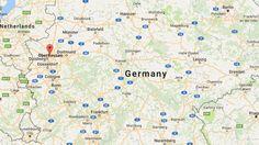 Alemania: Vapores tóxicos sobre un pueblo tras fuga en una planta química (FOTOS, VIDEO)