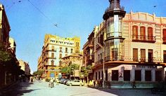 Fotos de la Sevilla del Ayer (IV). - Página 9