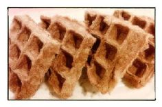 Pumpkin Protein Waffles-Yummy! Very tasty and ZERO carbs a bunch of other great breakfast pancakes/waffles~jp