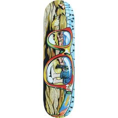 Blind TJ Rogers Resin 7 Shades Deck - now at Warehouse Skateboards! #skateboards #whskate