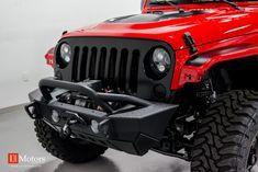 2015 Jeep Wrangler Unlimited Hardtop | Red / Saddle Leather | 101 Motors Media Red Jeep Wrangler, Jeep Wrangler Unlimited, Cheap Jeeps, Jeep Jku, Lifted Ford Trucks, Saddle Leather, Koenigsegg, Bugatti Veyron, Jeep Life