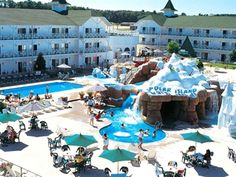 Wintergreen Resort in Wisconsin Dells is proud to be a 2014 Noah's Ark Preferred Partner allowing them to offer all their guests Noah's Ark Tickets each day they stay for everyone in their room. Family vacations at The Wintergreen Resort...Parents can relax and kids can be kids!