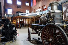 Chalres River Museum of Industry and Innovation