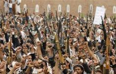اخبار اليمن العربي: «الحوثي في 2016».. انتهاكات وجرائم بشعة بحق اليمنيين الأبرياء (تقرير خاص)
