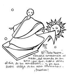Psicografías de Benjamín Solari Parravicini