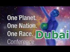 Keshe Foundation in Dubai. Die Wahl des Universalrats (Zusammenfassung)