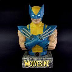MVX 007- Wolverine Bank