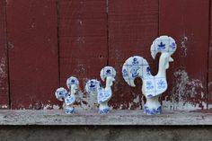 """Galos Azulejos. 7"""" GALO DE BARCELOS  $30.00.  The """"Galo de Barcelos"""" is one of the most recognizable national symbols of Portugal . These modernized ceramic Galos are imported from Portugal and very difficult to find in the USA. These are very limited, order yours today!  http://www.coisanossa.bigcartel.com/"""