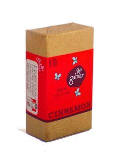 Cinnamon Soap Buy here: http://www.vegalyfe.com/cinnamon-soap.html