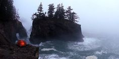 This Breathtaking Time Lapse Of Oregon Will Make You Homesick