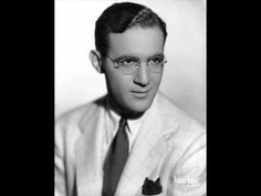 Sing Sing Sing - Benny Goodman. I'll always remember my high school band director rockin' out (or rather jazzin'--swingin', what have you) on the drums to this piece.