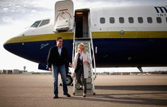 Ann Romney Photos: Mitt Romney Takes His Presidential Campaign To New Hampshire