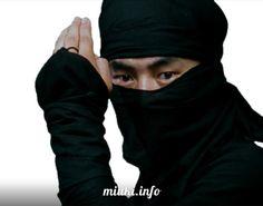 Первые ниндзя http://miuki.info/2010/10/pervye-nindzya/