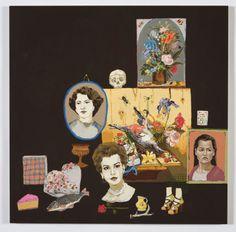 Kirstin Lamb. meaningful objects