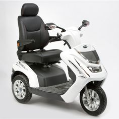 Drive Royale 3, Affordable Travel Sccoter - PThe modern stylish looks of the Drive Medical Royale 3 set it apart from the traditional mobility scooters on the market today. The Royale is packed full of features previously…