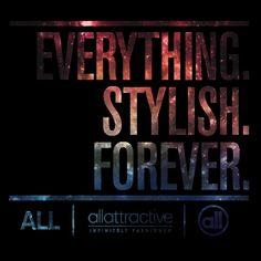 2015 Style Everything. Stylish. Forever.